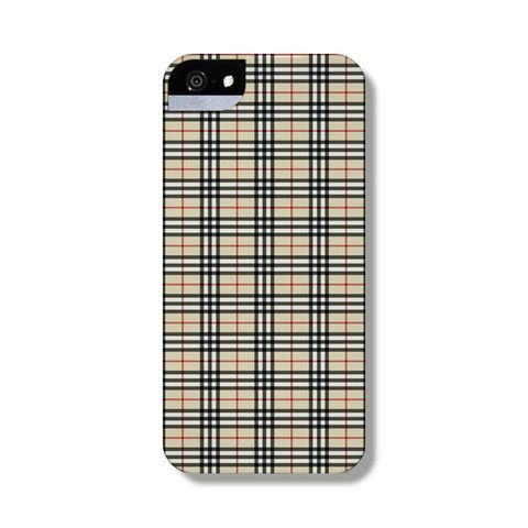 Mrs Burberry iPhone 5 Case from The Dairy www.thedairy.com.au #TheDairy