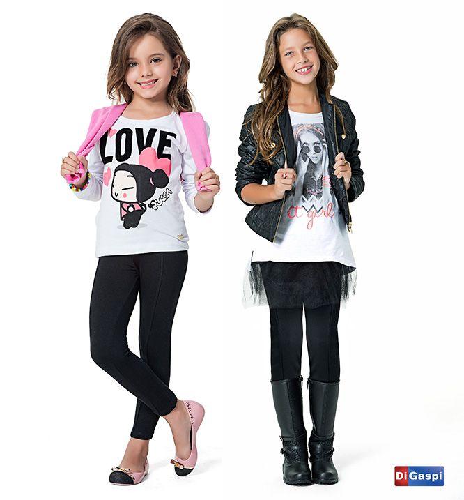 Panterinhas cor-de-rosa   blusa pucca - legging - sapatilha barbie - casaco matelassê - blusa neon - legging montaria juvenil - bota montaria infantil  