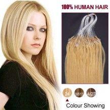 Buy Micro Loop Hair Extensions in France.