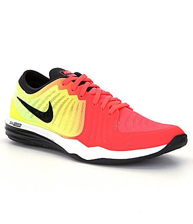 Nike Dual Fusion TR 4 CrossTraining Shoes #Dillards