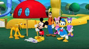 Resultado de imagen de mickey mouse peliculas
