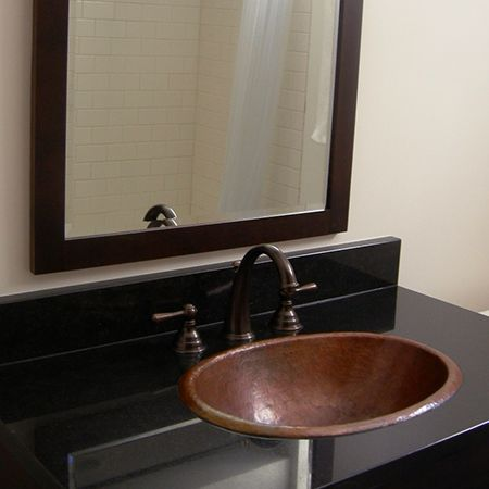 Copper Sinks Online offers high quality  hand crafted copper sinks    bathtubs  View our large selection of kitchen  farmhouse  bathroom sinks    more. 17 Best images about Copper Bath Sinks on Pinterest   Copper  Bar