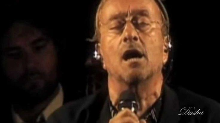 Lucio Dalla - Caruso (live in Tindari)