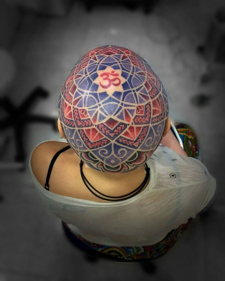 17 Best Images About Mandala Tattoo On Pinterest