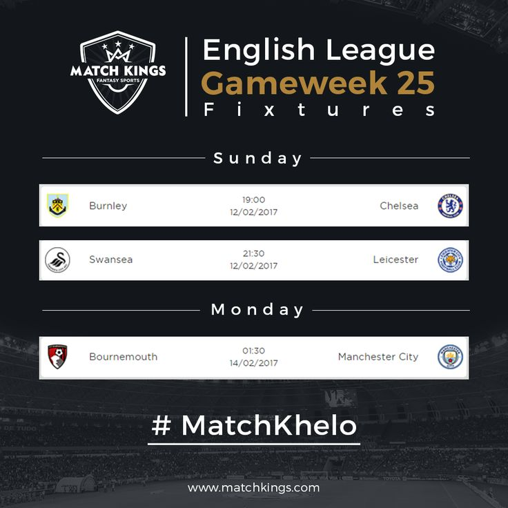 2 matches today, one tomorrow to finish off Gameweek 25 on www.matchkings.com! #MatchKhelo