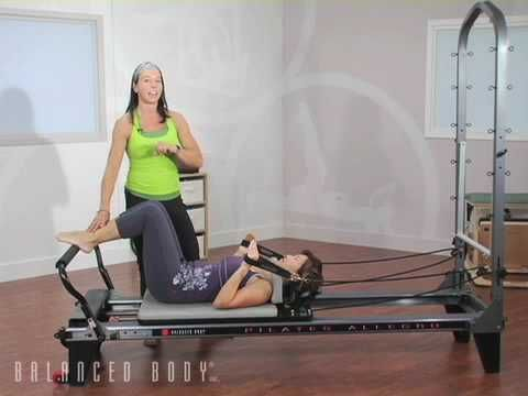 Pilates Instructors : EP8 : Focusing on the Upper Body and Core - YouTube