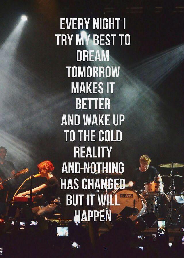 Last Hope lyrics