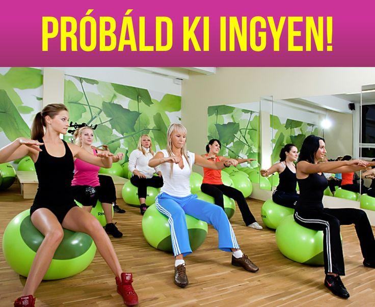 Fitness Debrecen - JUDY GYM női fitnesz terem