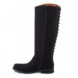 Laia boots stivali donna alti #scarpevegane #scarpedonna