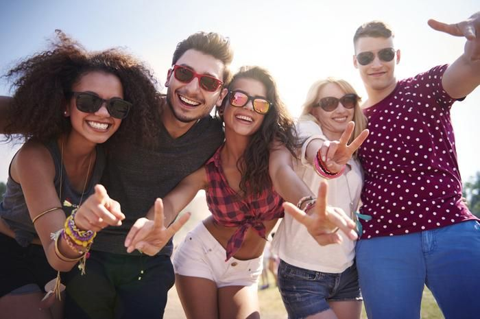 The Top 10 Habits of Positive People   Slideshow   The Active Times