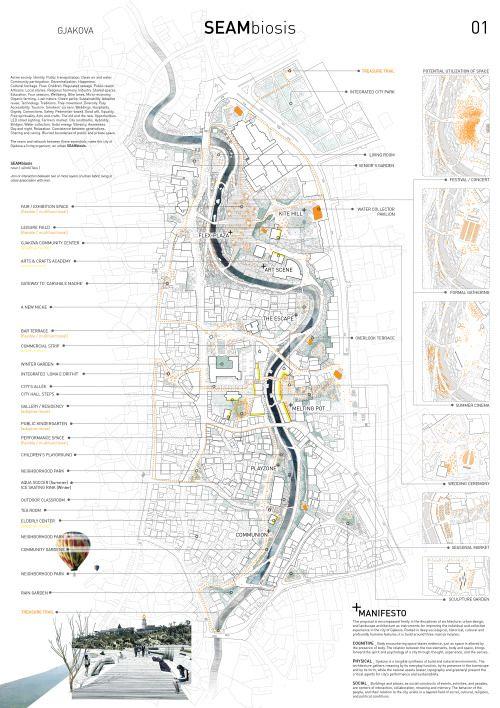 SEAMbiosis _ E13 Winner _ Europan 13: The Adaptable City II _...