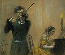 """Marcel Proust et la musiqueSources de la """"Sonate de Vinteuil""""   Classique News ; http://www.classiquenews.com/marcel-proust-et-la-musiquesources-de-la-sonate-de-vinteuil/"""