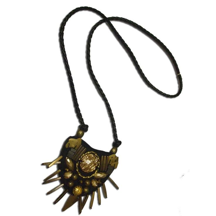 GUANANBANA Tribal Necklace
