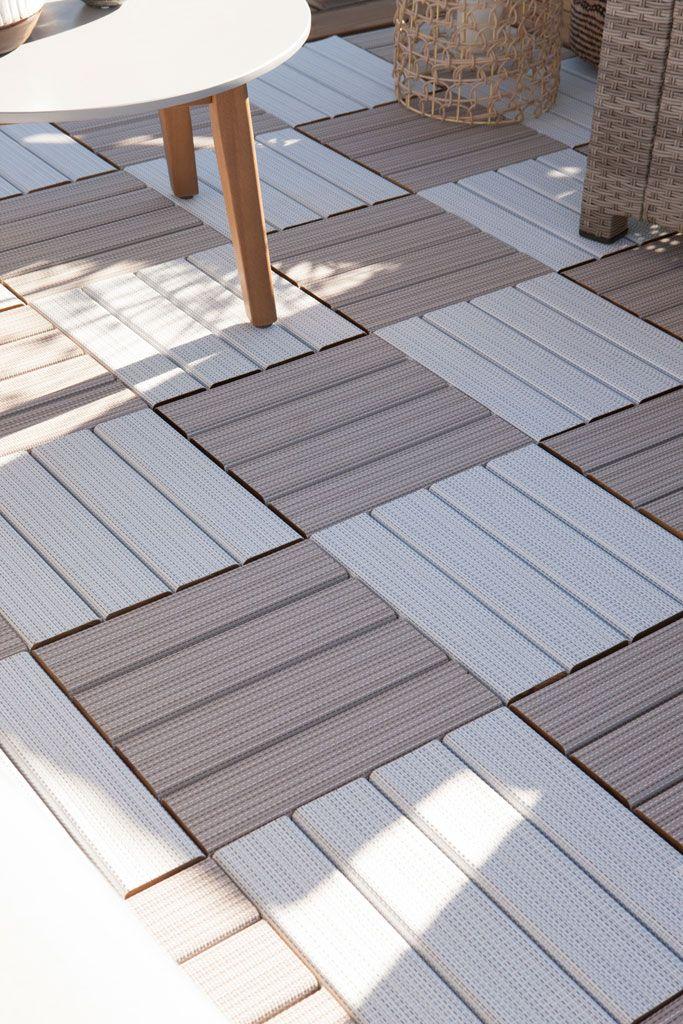 74 best terrasse et balcon images on pinterest. Black Bedroom Furniture Sets. Home Design Ideas