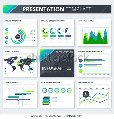 Stock Images similar to ID 286526255 - 3d vector presentation ...