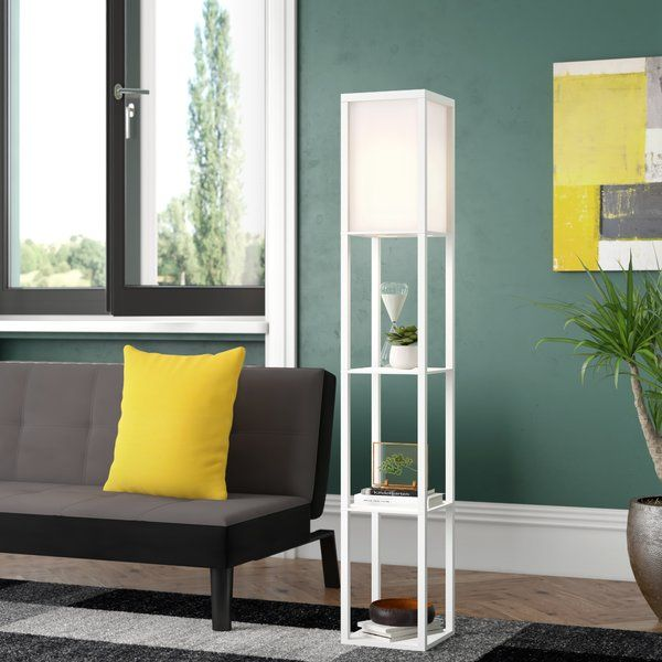 Struttura 160cm Column Floor Lamp in 2019 | Living room