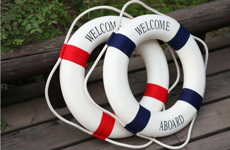 Witamy na pokładzie :D