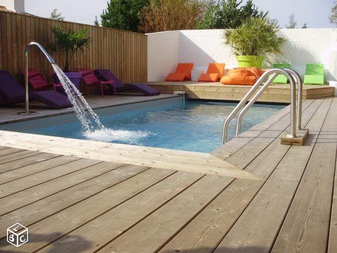 Villa de luxe avec SPA - piscine privée Locations & Gîtes Vendée - leboncoin.fr