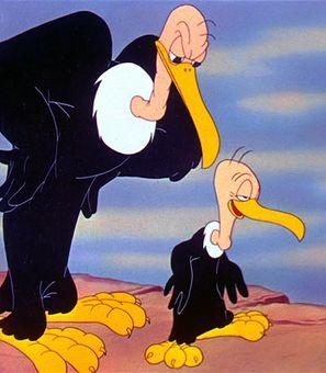 Beaky Buzzard - Looney Tunes Wiki - Wikia