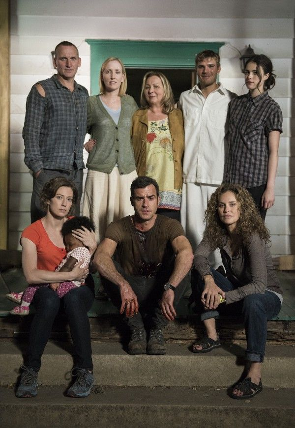 HBO RENEWS THE LEFTOVERS FOR A THIRD AND FINAL SEASON Dang, I love this show and all of the good/great ones are in last season or close! Aack