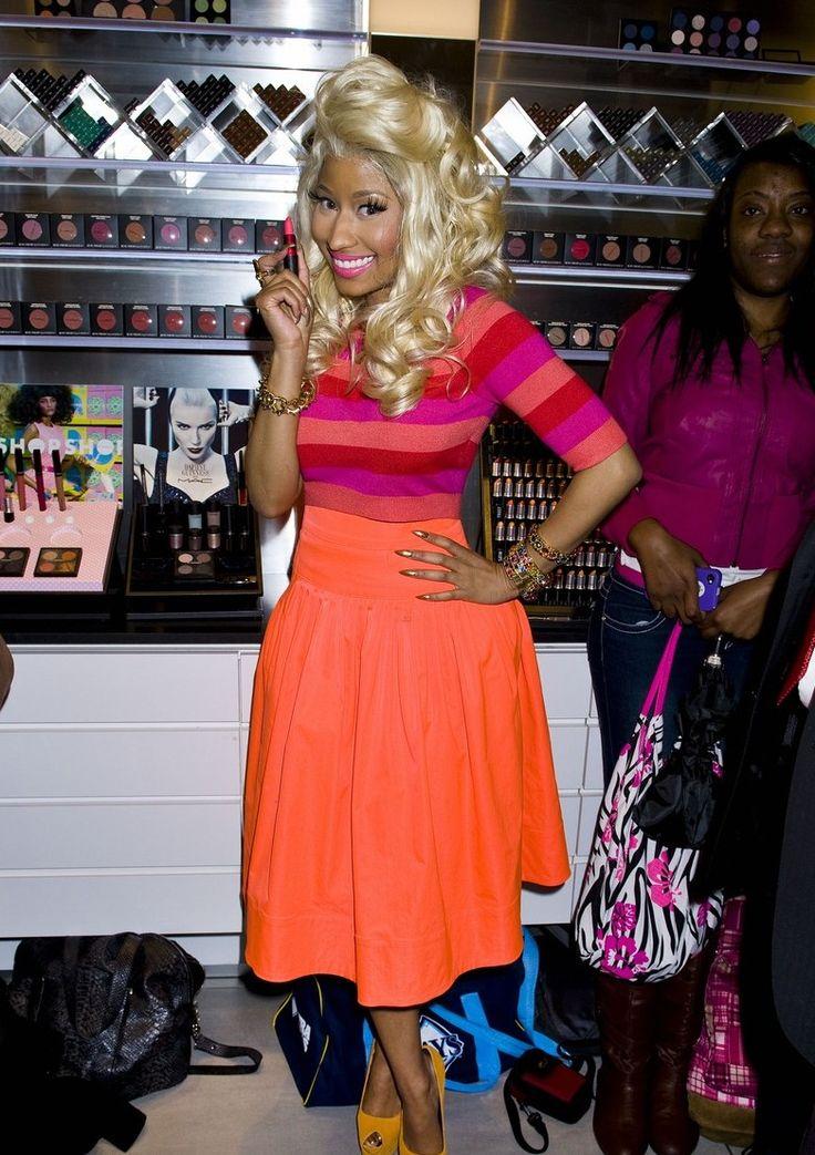 362 Best Nicki Minaj Images On Pinterest Journals Black