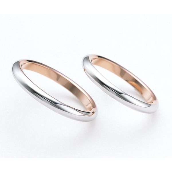 Marriage(マリッジ)/IMPERIAL(インペリアル)|「Ring Link Ring」で婚約指輪・結婚指輪を探す!