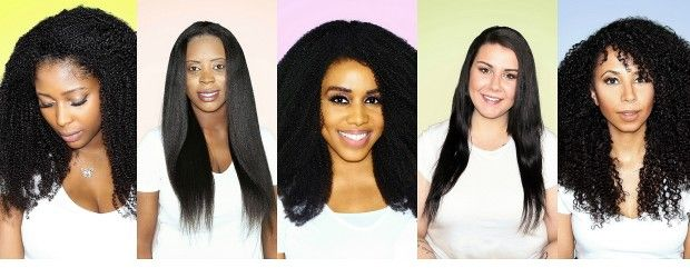 Royal Locks Hair Extensions: Styling in minutes  #Hair #Extensions #Crowdfunding #Indiegogo