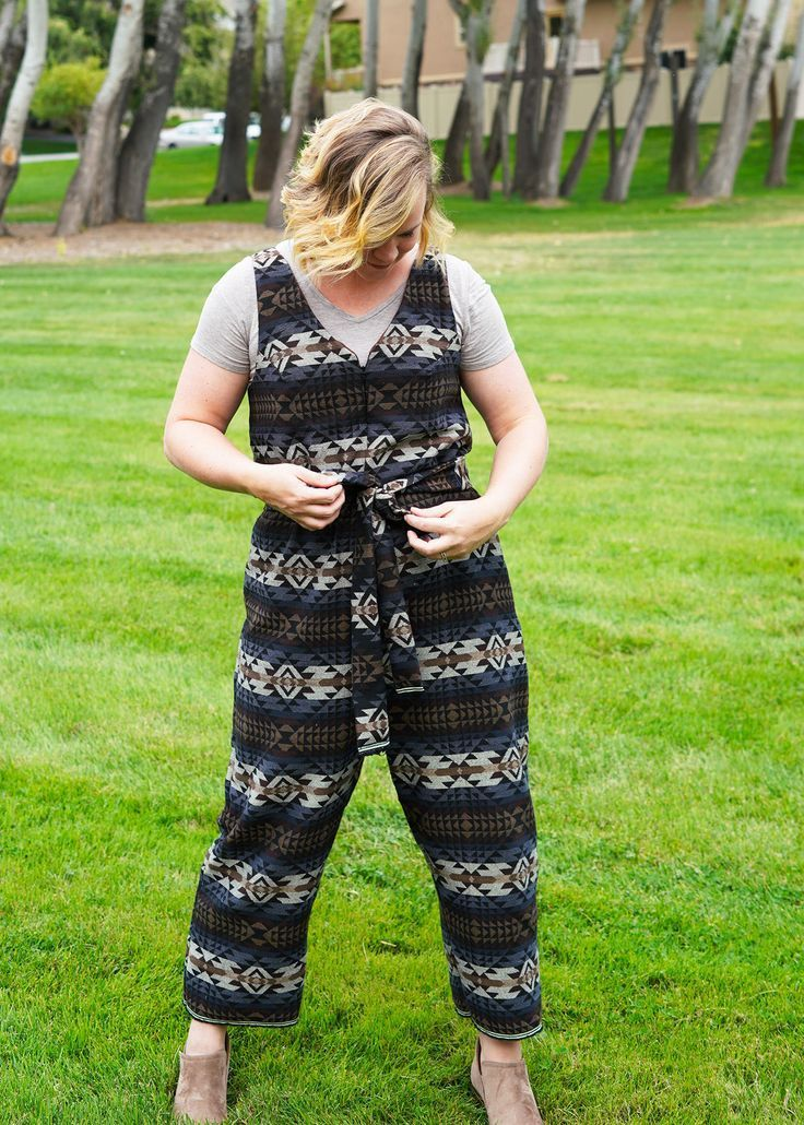 e2e6964f20f Peppermint Jumpsuit Pattern Review by In the Folds - Indie Sewing Pattern -  Free Sewing Pattern for Women