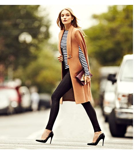 street style by shopbop