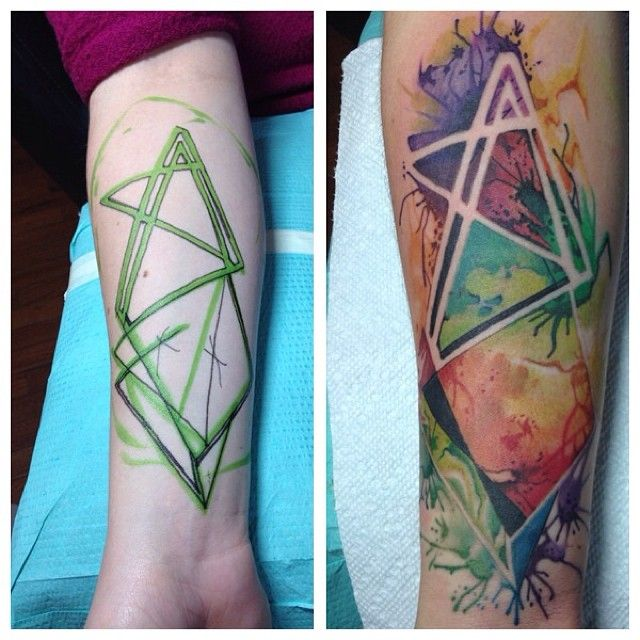 geometric tattoo , Buscar con Google