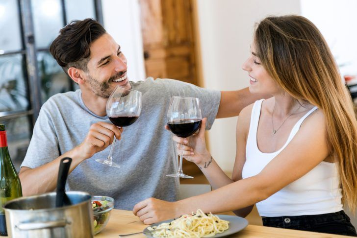 When I was first married, my husband and I had hardly any money to our name. Having date nights only…Continue Reading