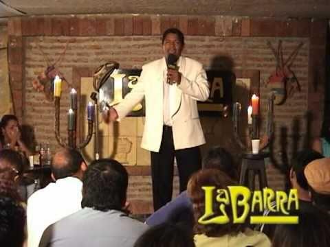 La Barra Presenta: Lucho Torres 2 - P3