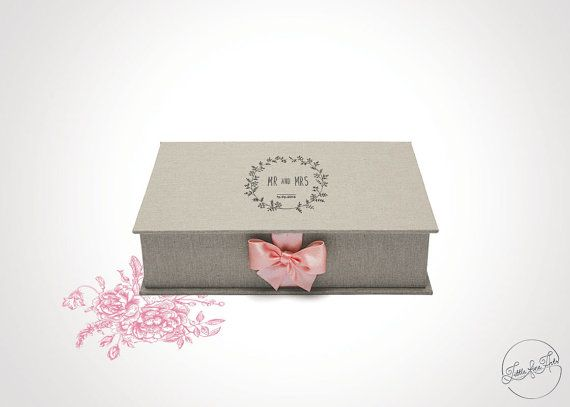 Photo Box Double 10x15 /Photographer Photo by LittleFineArts