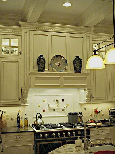 kitchen mantel decorating ideas 17 best images about wood range on 19927