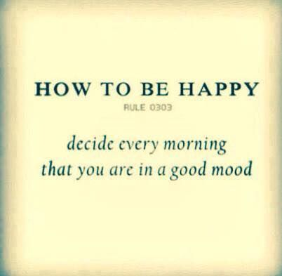 How To Be Happy · Life QuotesUplifting ...