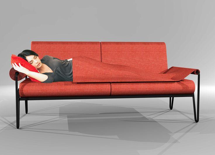 Progetti Formabilio: MORFEO 2.0 - designer Roberto Marucci - Insofar