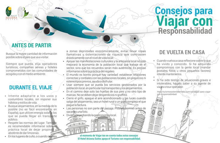 Consejos para viajar con Responsabilidad #consejosparaviajarconresponsabilidad #cucuta #colombia #Turismo