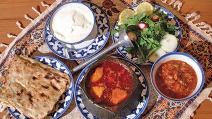 Cucina iraniana: ricette e segreti dall'antica Persia