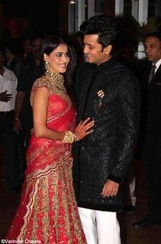 Ritesh Deshmukh and Genelia D'Souza to move into a new flat in Mumbai?