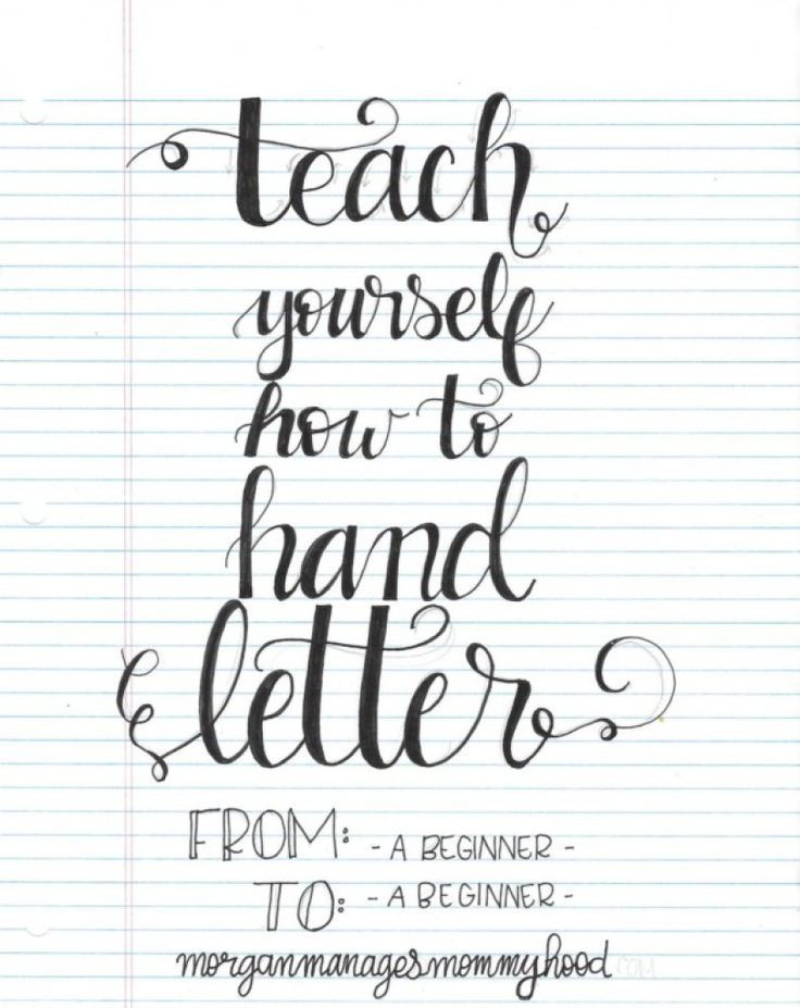 106 Best Typography Images On Pinterest