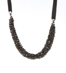 Solerma necklace from by Malene Birger.