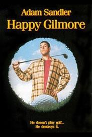 Adam Sandler » Happy Gilmore