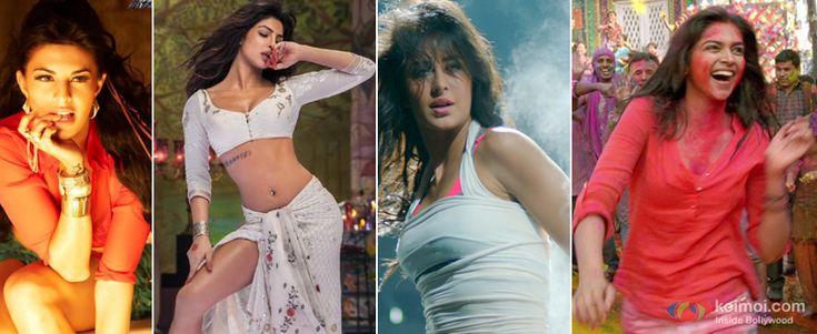 Balam Pichkari, Sun Raha Hai, Kamli Or Ram Chahe: Which Female Singer Rocked 2013′s Music Chart?