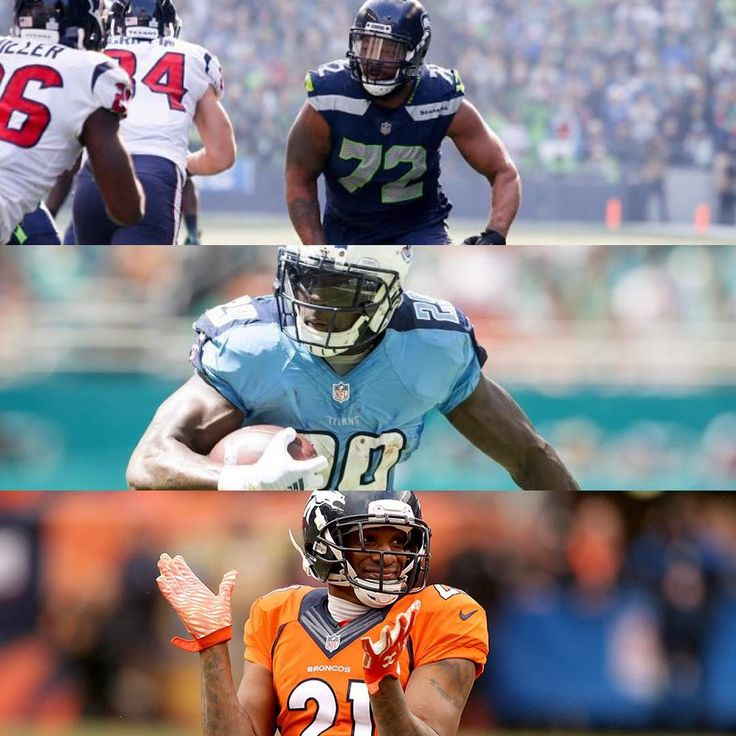 The 3 biggest moves of the last few days in the NFL. -Michael Bennett has been traded to the Philadelphia Eagles. Bennett was a pain to the Seahawks locker room and his injured history and ego resulted in his release. -Demarco Murray has been released by the Tennessee Titans. Just a year ago Murray revived his career after a failure in Philadelphia. A big name entering last season he failed to be the consistent running back the Titans needed. Id like to see him sign to a team as a strong RB2…
