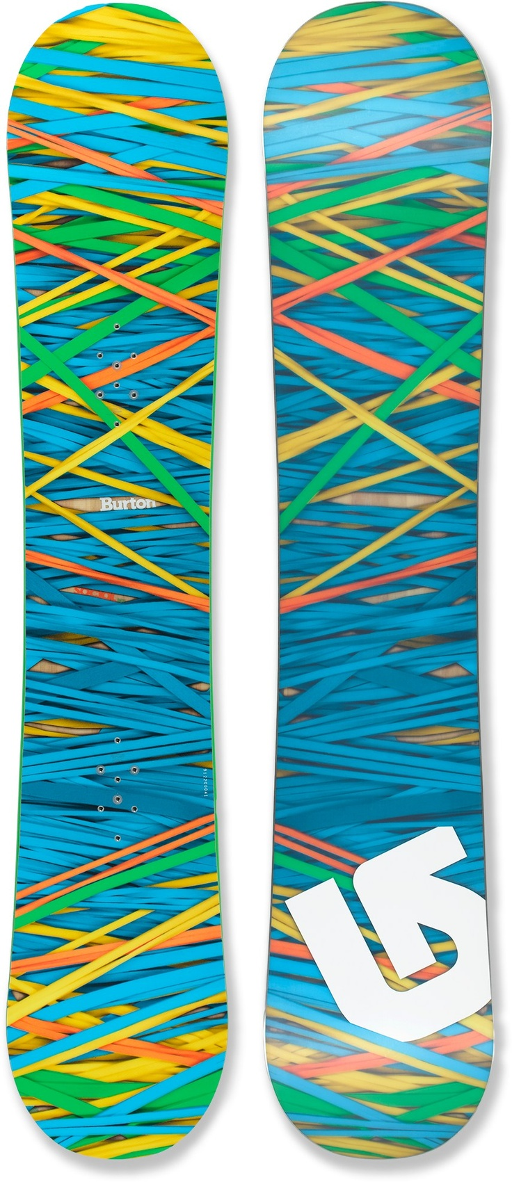 Burton Social Snowboard - Women's - 2012/2013 at REI.com.... WANT WANT WANT