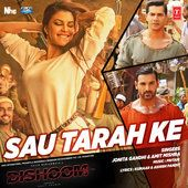 """Sau Tarah Ke (From ""Dishoom"")"" songs are avialable just check in dazzling songs, check this:http://dazzlingsongs.com/ #Dishoom #JohnAbraham #JacquelineFernandez #VarunDhawan #DishoomTrailer #RohitDhawan #Pritam #Bollywood #Kirpan #SajidNadiadwala #Movie #Song #AkshayeKhanna #BadrinathKiDulhania #SoundCloud #NP #SongsandLyrics #LatestBollywoodMovieSongswithLyrics #Trailer #SaReGaMaPa"