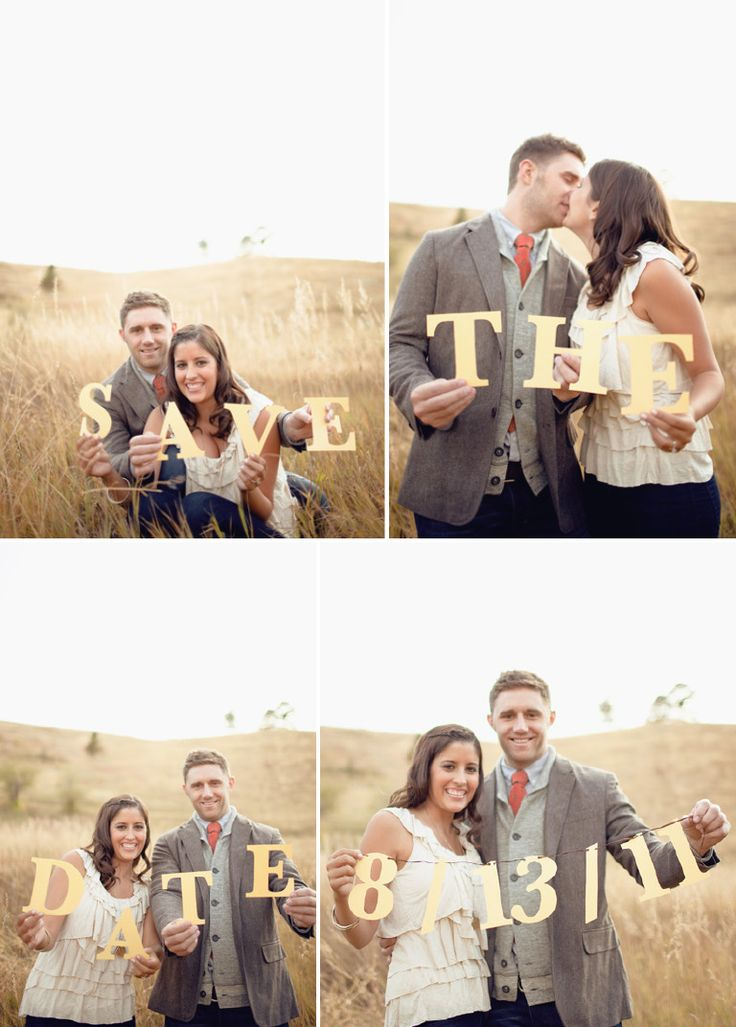 123 best Save the Date Ideas images – Save the Date Wedding Picture Ideas
