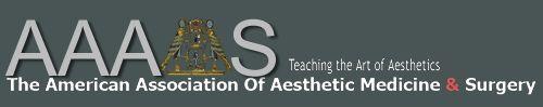 The American Association of Aesthetic Medicine & Surgery: Aesthetic Nurse Training Program