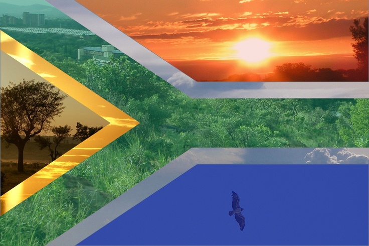 Physical Features of South Africa