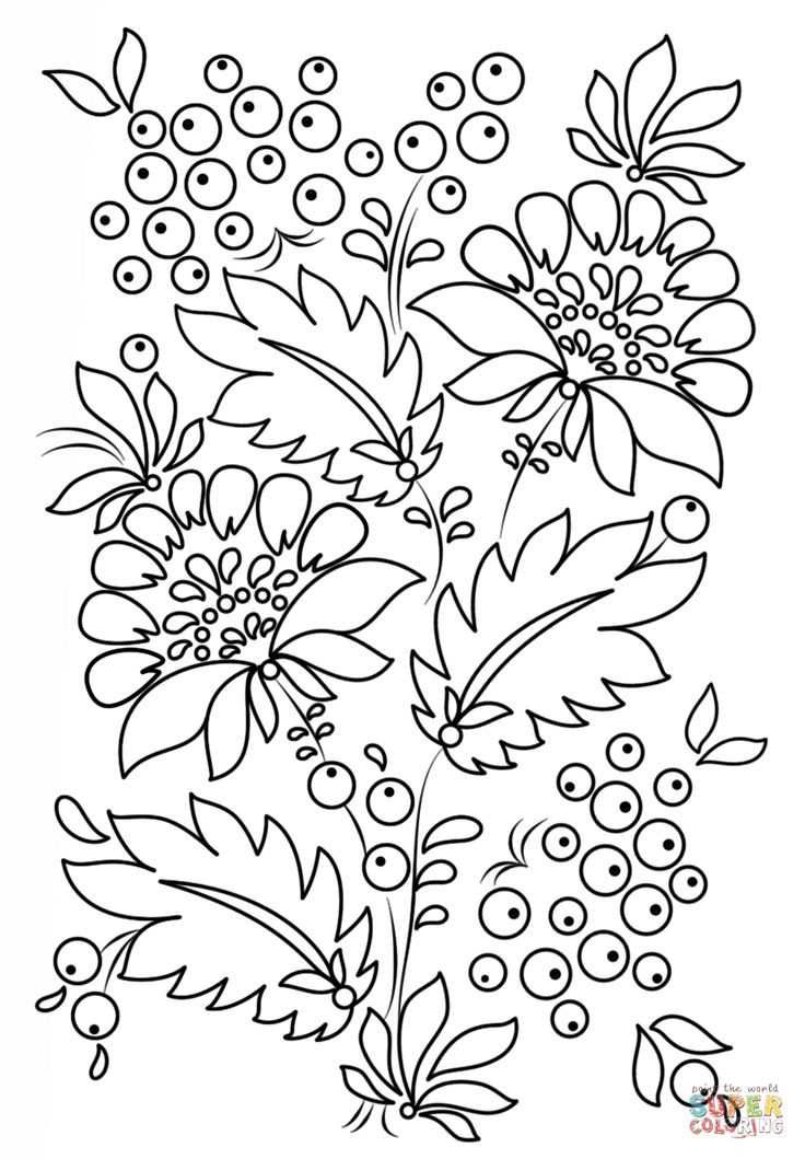 Download Fabric Cloth Page Coloring Pages